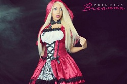 princess breanna 2